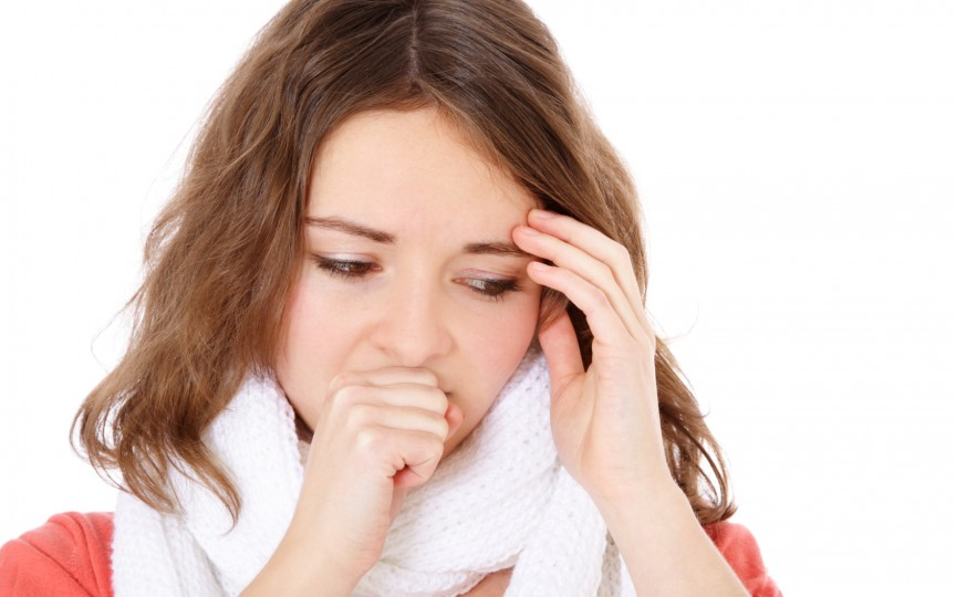 Remedii naturale pentru a scăpa de tuse
