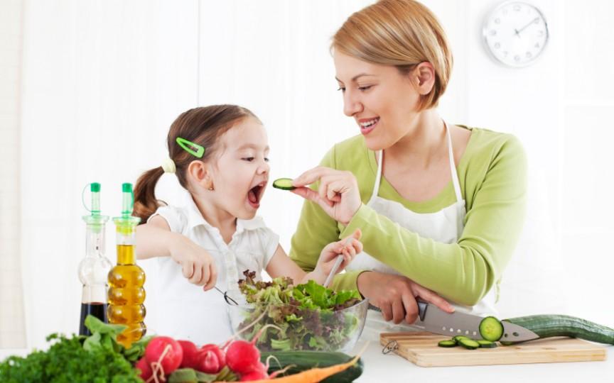 Idei de MENIURI pentru copii de la 6 luni la 5 ani
