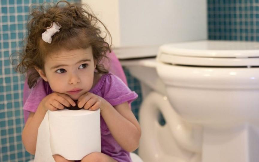 Hemoroizii la copii – simptome și tratament