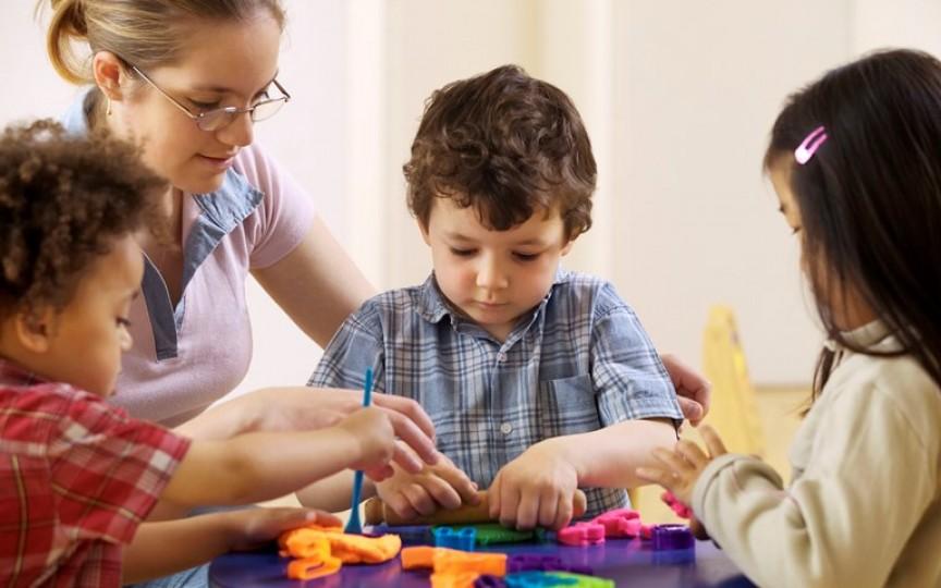 Jocuri care dezvoltă inteligența copiilor