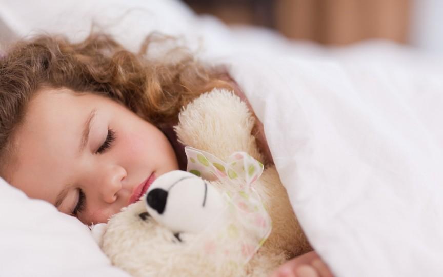 Interpretarea viselor în care apar copii
