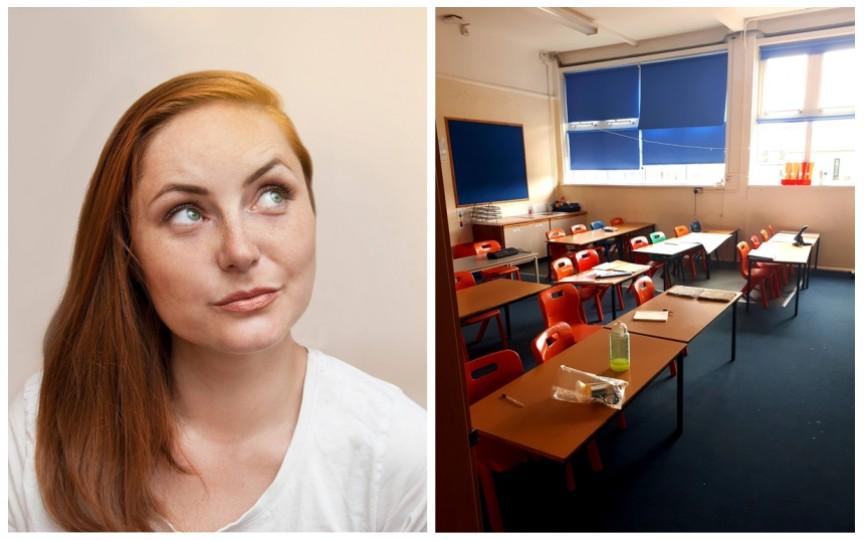 """Experiența unei familii din Moldova de înmatriculare a copilului la școală în Anglia: """"Niciun fel de plic!"""""""