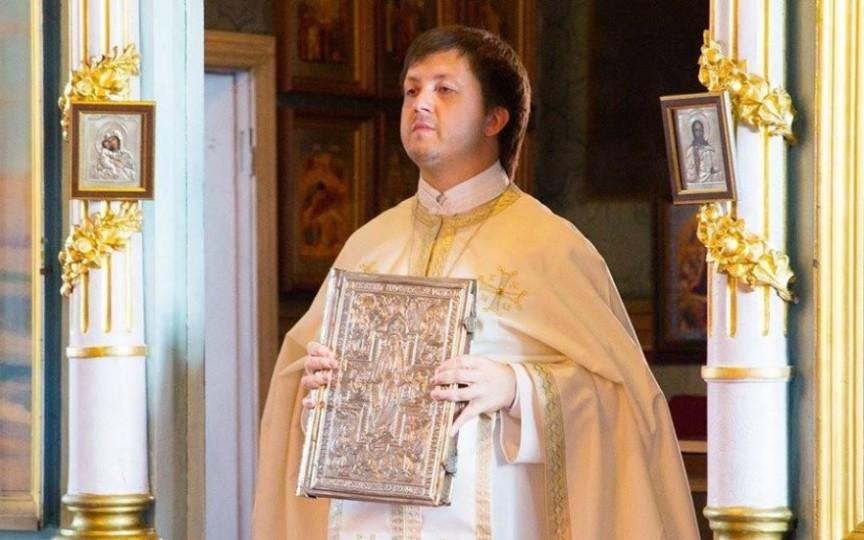 Scrisoarea de adio a îndrăgitului preot Maxim Melinti