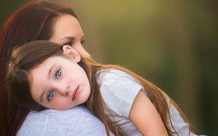 Ce moștenesc copiii doar de la mamă