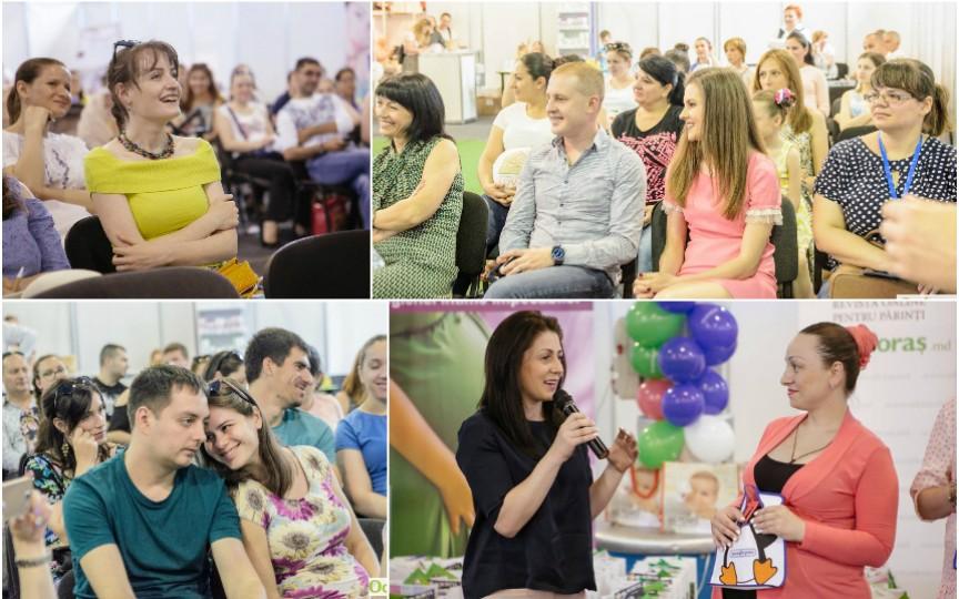 Eveniment gratuit pentru toți părinții despre sănătatea familiei