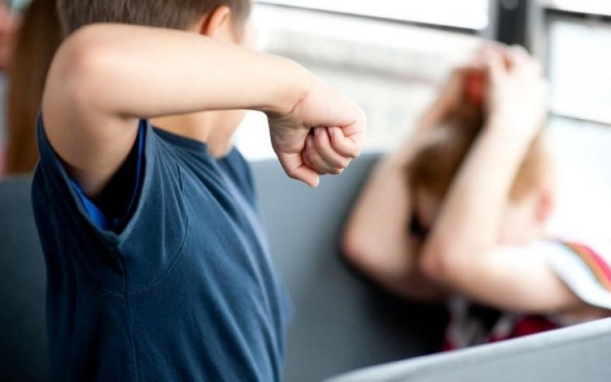 """""""Copilul meu lovește alți copii"""" - 7 metode ca să îl ajuți recomandate de psiholog"""