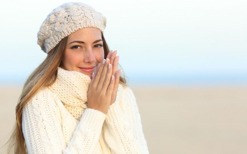 Cum îngrijim pielea mâinilor în sezonul rece?