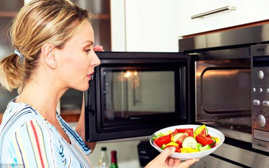 Alimentele care devin cancerigene dacă le reîncălzim