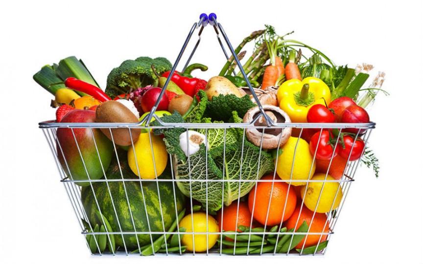 Top 20 cele mai sănătoase fructe și legume
