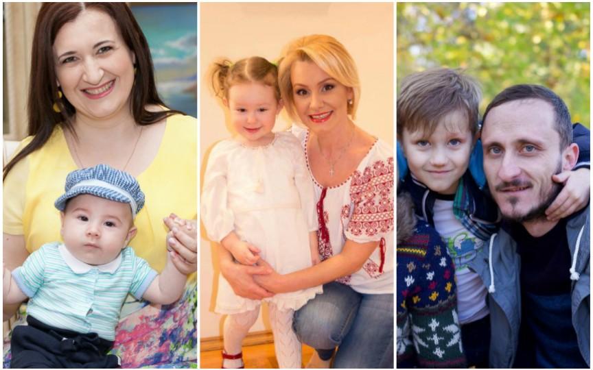 Campania Pro-Vaccin şi în Moldova. Mai multe persoane publice susţin imunizarea copiilor