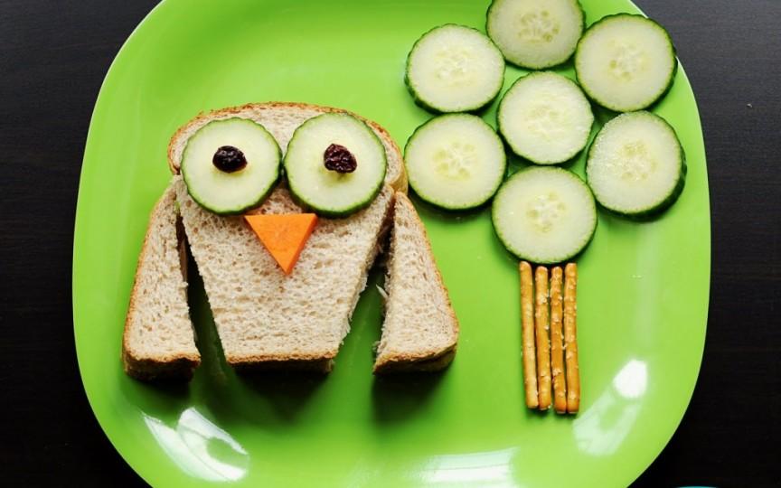 Cum să îi aranjezi mâncarea cât mai apetisant
