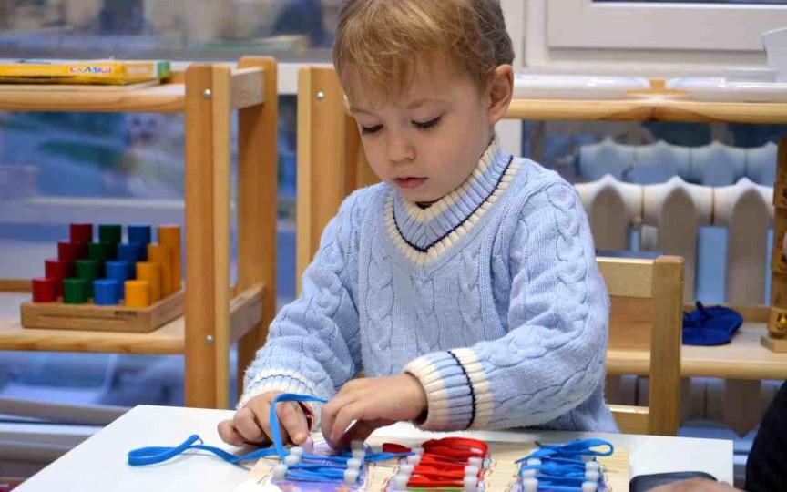 Top 3 mituri despre Maria Montessori și metoda sa de educație a copiilor