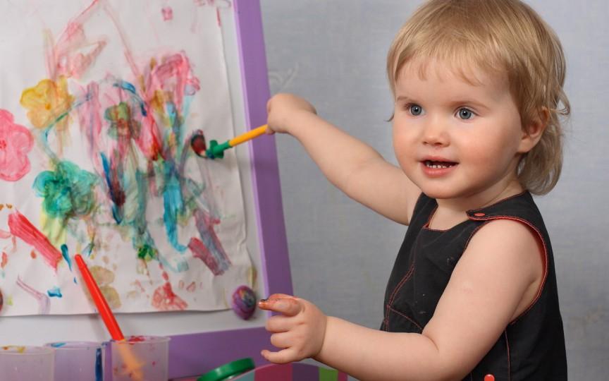 5 greșeli ale părinților. Iată de ce copiii refuză anumite activități creative