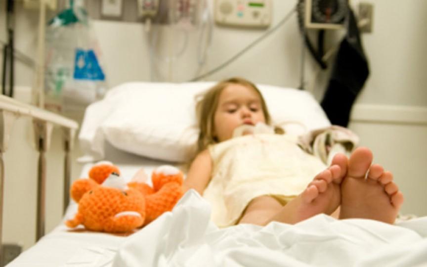 Medicii abia acum au dezlegat taina creșterii numărului de copii cu pancreatite