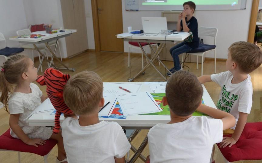 De ce nu e bine să încărcați programul copiilor cu prea multe activități?
