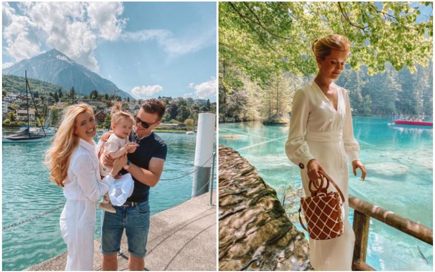 Bloggerița Cristina Gheiceanu spune cum să găsești un job și să trăiești în Elveția