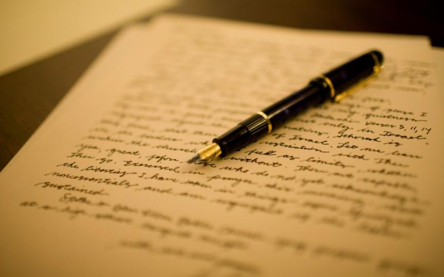 Scrisoarea unui tătic carierist către fiii săi!