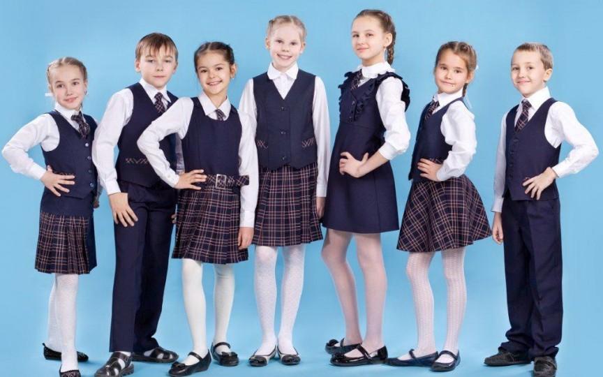 Date contradictorii privind introducerea uniformelor școlare. Au fost evaluate și prețurile acestora