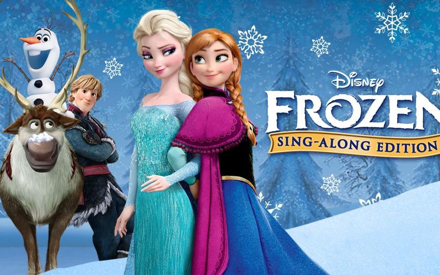 Află de ce sunt obsedați copiii de filmul animati Frozen