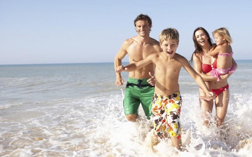 Terapia cu aerosoli marini: bolile care pot fi tratate la mare