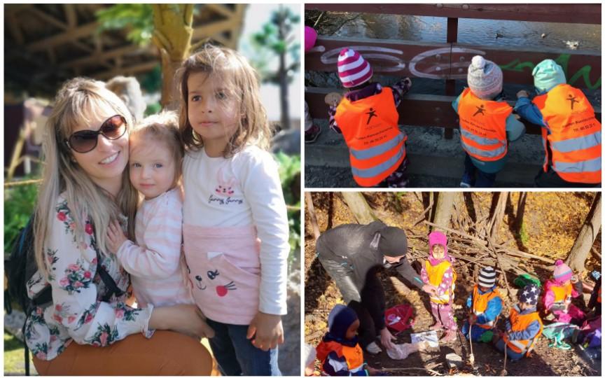 Grădinița în Norvegia, din spusele unei moldovence stabilită cu familia în această țară