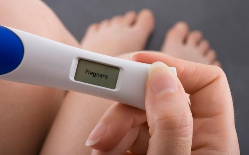 Săptămâna 1-2 de sarcină