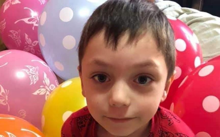 Un băiețel de 6 ani a dispărut în Hâncești. Poliția, părinții și vecinii l-au căutat toată noaptea