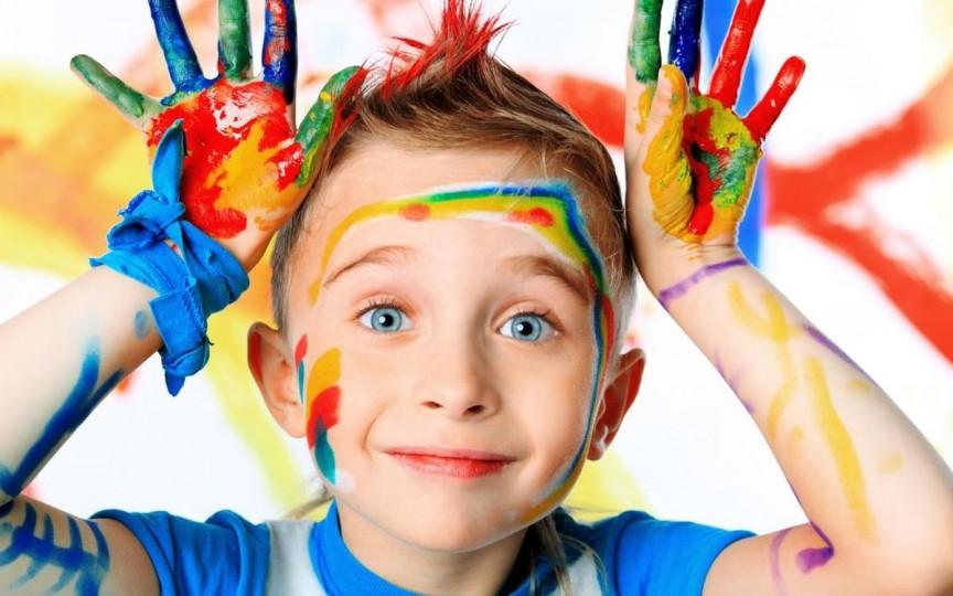 Abilitățile esențiale pentru dezvoltarea armonioasă a unui copil