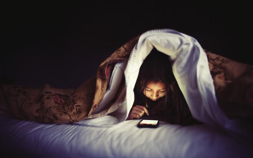 Obiceiurile care afectează calitatea somnului copiilor