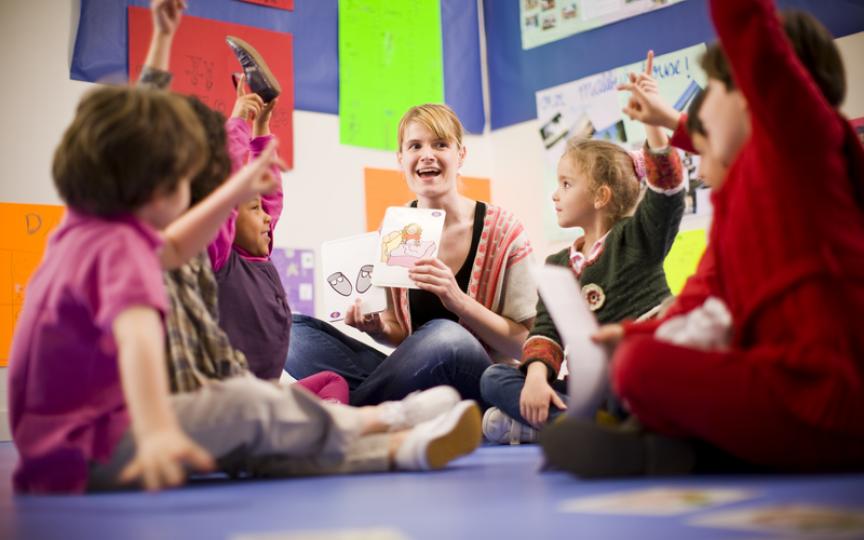 TOP: Cursuri de limbă engleză pentru copii în Chișinău