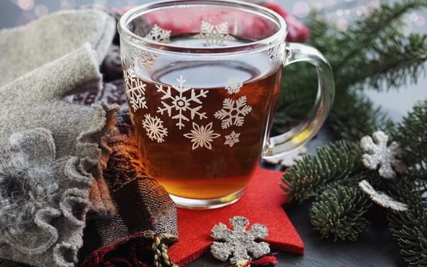 Top 7 ceaiuri care alungă răceala
