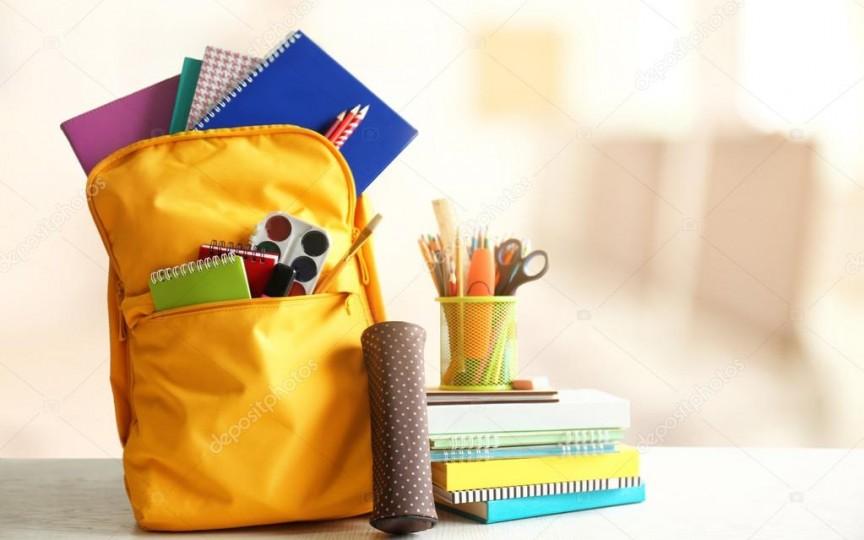 Donează un ghiozdan cu rechizite școlare și ajută un copil nevoiaș să învețe!
