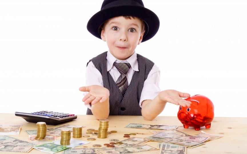 Poveste educativă: Valoarea banului