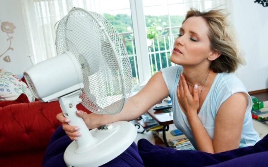 14 moduri de a răcori casa fără a folosi aparatul de aer condiționat