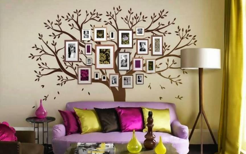 5 idei GENIALE: Amintiri de familie prinse în rame!