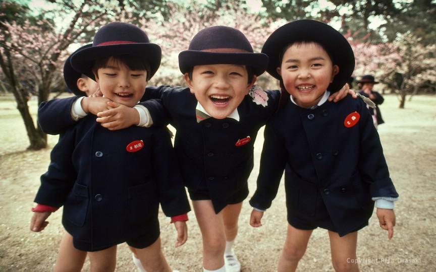 Despre educația și mentalitatea japonezilor