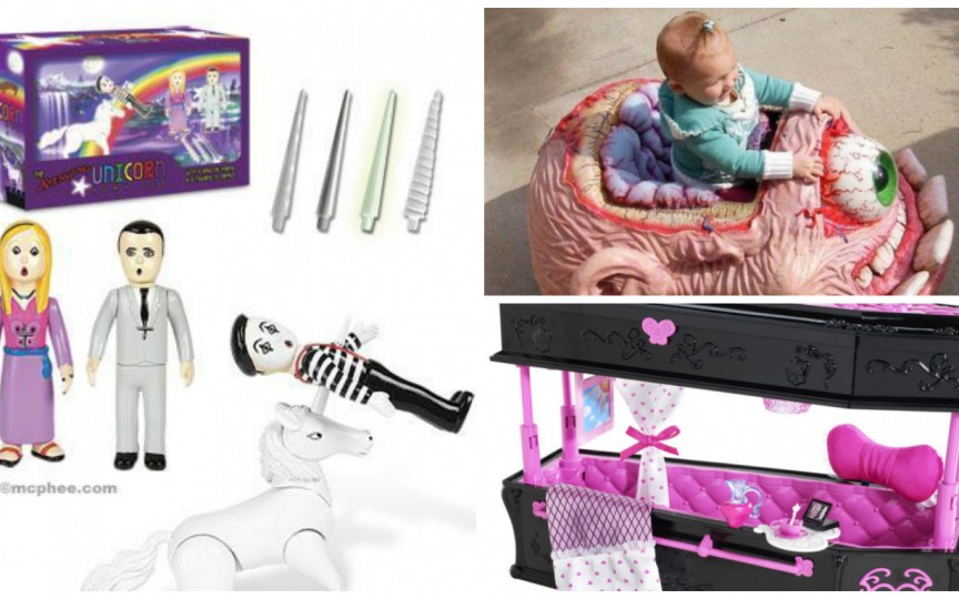 Jucării pe care nu trebuie să i le cumperi copilului tău (2)