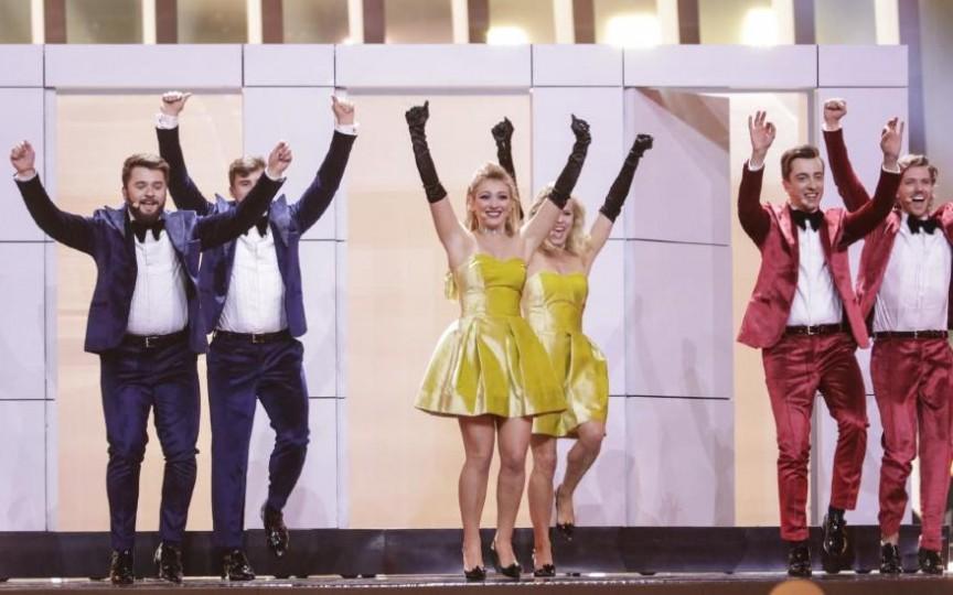 DoReDos aduce Eurovision 2019 în Moldova?