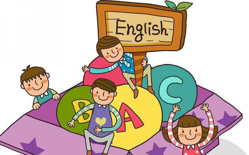 Vezi cum poţi să îl înveţi pe copilul tău limba engleză