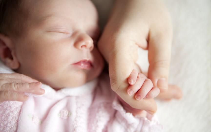Alocații de 10.000 și 7.000 de lei pentru nou-născuții din Orhei