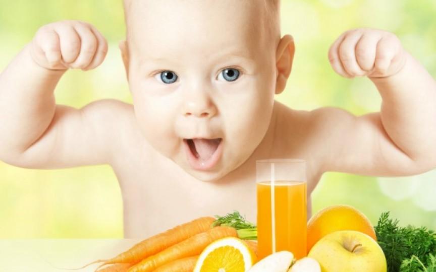 Cum obţii o imunitate de fier la copii
