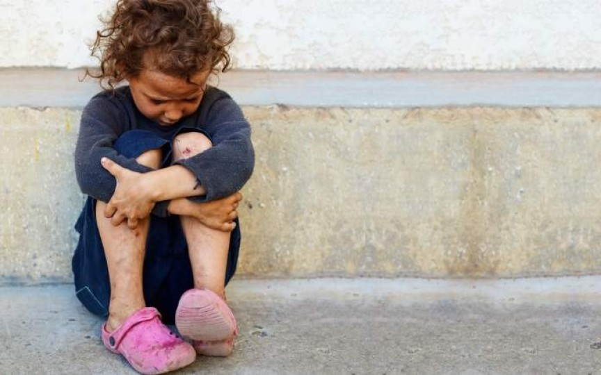 În RM va fi construit un centru de plasament republican pentru copiii străzii