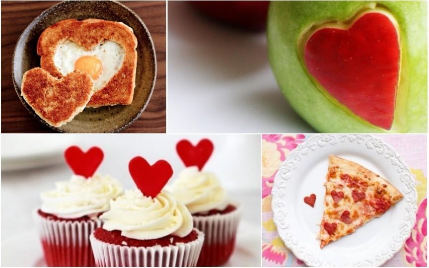 Idei gastronomice pentru a-ți surprinde perechea de Valentine's Day