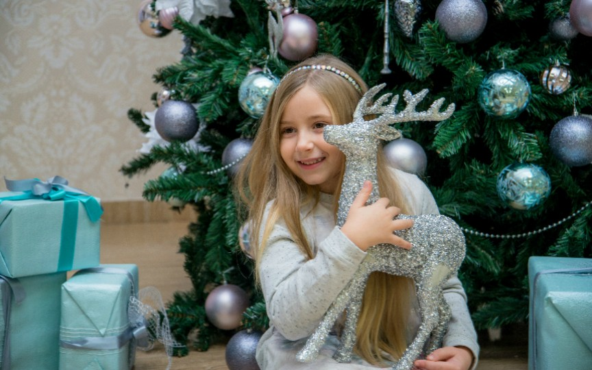 Roberta Viale – micuțul model cu zâmbet de cristal