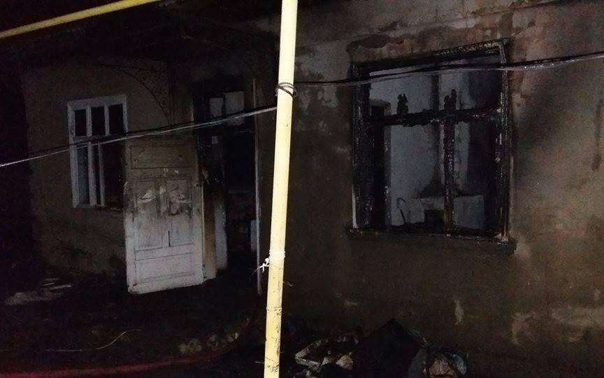 Două copile au ars de vii în somn din cauza unui reșou electric
