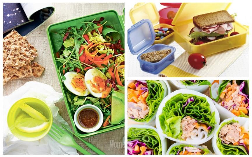 Optez pentru ca părinții să le pregătească elevilor pachete cu mâncare de acasă