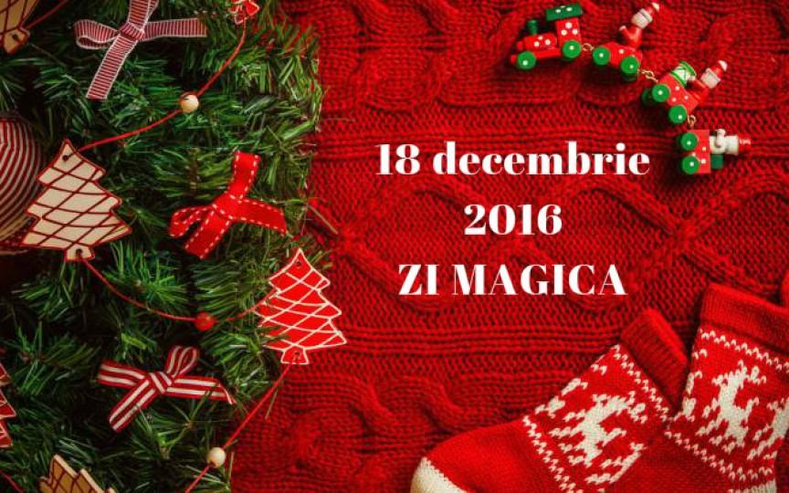 Iată de ce ziua de 18 decembrie 2016 va fi magică!