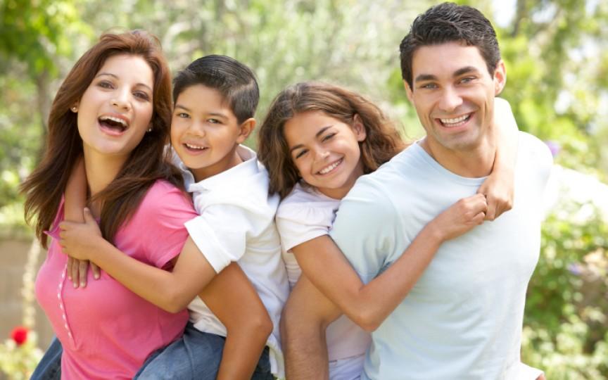 Modelul danez - secretul celor mai fericite familii