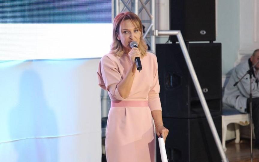 Sanda Diviricean şi-a lansat propria colecţie de haine