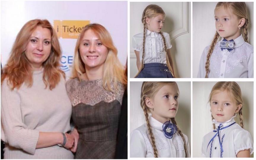 Ecaterina Hudorojcova: Tinerii cunosc cel mai bine necesitățile celor de vârsta lor în materie de modă